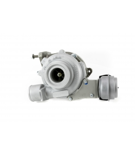 Turbo pour Suzuki Vitara 1.9 DDIS 130 CV Réf: 761618-5004S