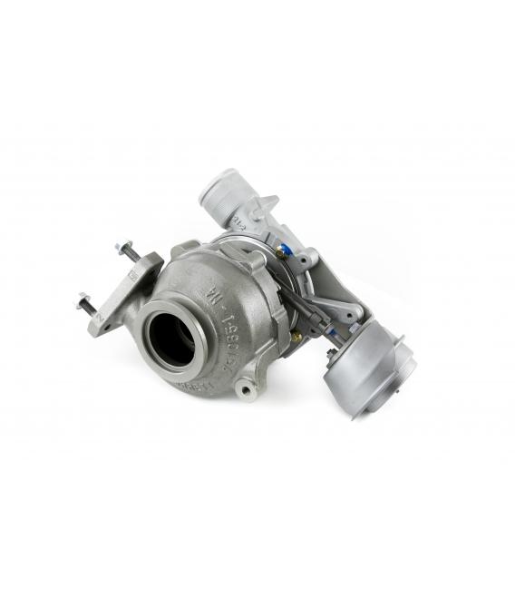 Turbo pour Suzuki Vitara Grand 130 CV Réf: 760680-5005S