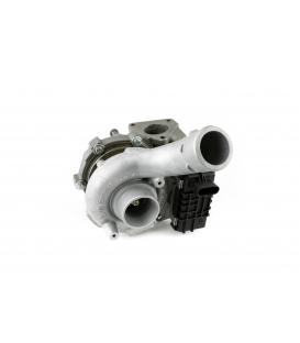 Turbo pour Audi A6 2.7 TDI (C6) 180 CV Réf: 769701-5003S