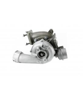 Turbo pour Volkswagen T5 Transporter 2.5 TDI 130 CV Réf: 5304 988 0032
