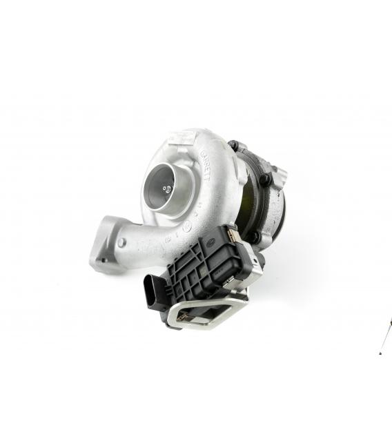 Turbo pour BMW Série 3 330 d (E90/E91/E92/E93) 231 CV Réf: 758352-5026S