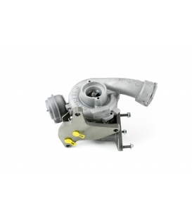 Turbo pour Volkswagen T5 Transporter 2.5 TDI 131 CV Réf: 760698-5004S