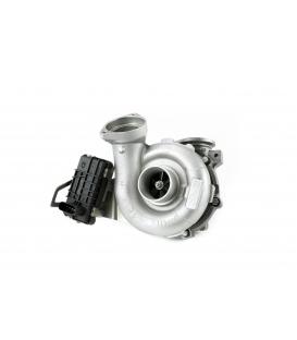 Turbo pour BMW Série 5 530 d (E60 / E61) 231 CV Réf: 758351-5024S