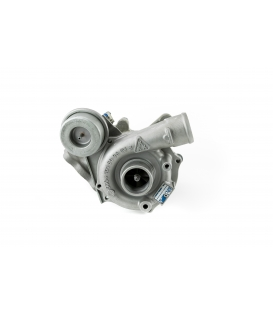 Turbo pour Peugeot 206 2.0 HDi 109 CV - 110 CV Réf: 5303 988 0057
