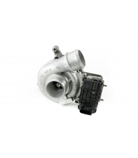 Turbo pour Mitsubishi Outlander 2.2 DI-D 156 CV Réf: 769674-5006S