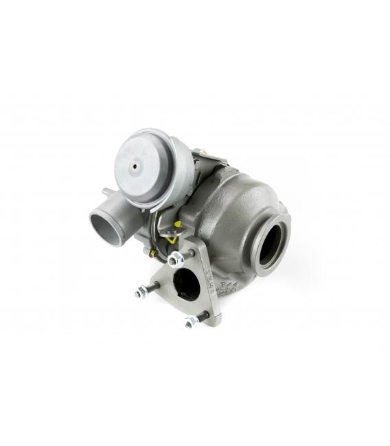 Turbo pour Renault Laguna II 1.9 dCi 130 CV Réf: 755507-5009S