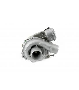 Turbo pour Renault Megane II 1.9 dCi 131 CV Réf: 755507-5009S