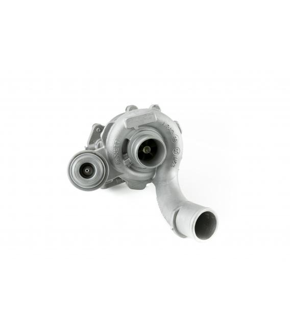 Turbo pour Renault Laguna II 1.9 dCi 101 CV Réf: 751768-5004S