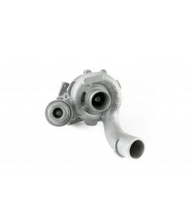 Turbo pour Renault Megane I 1.9 dCi 102 CV Réf: 751768-5004S