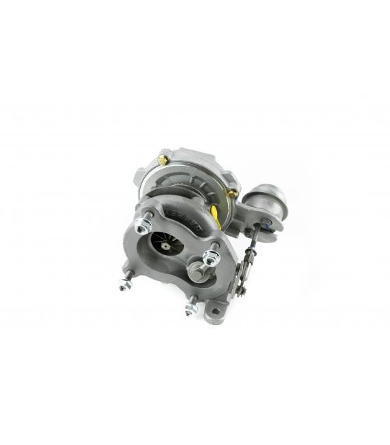 Turbo pour Renault Trafic II 1.9 dCi 101 CV Réf: 751768-5004S