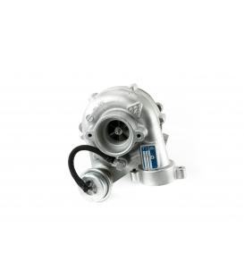 Turbo pour Peugeot J5 2.5 TD 115 CV Réf: 5314 988 6706