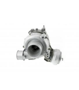 Turbo pour Mazda 3 2.0 CD 143 CV Réf: VJ36