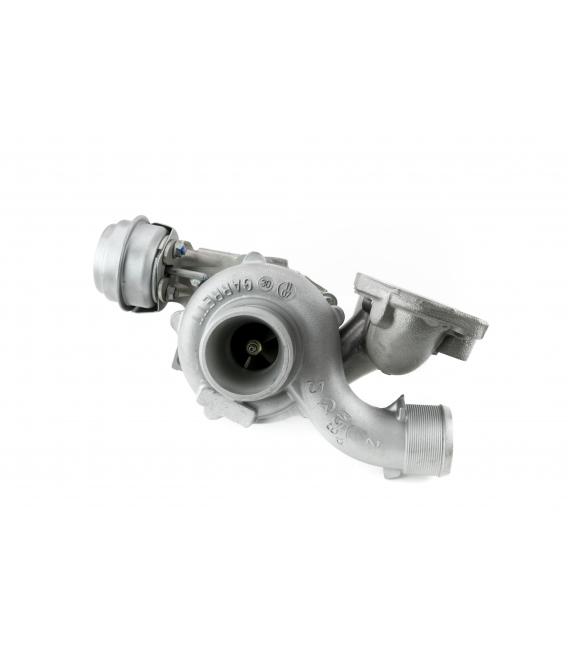 Turbo pour Opel Zafira B 1.9 CDTI 100 CV Réf: 767835-5001S