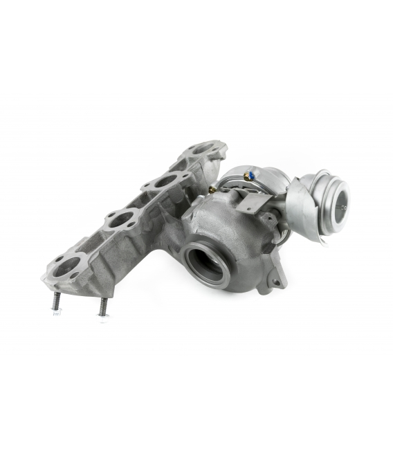 Turbo pour Opel Zafira B 1.9 CDTI 120 CV Réf: 767835-5001S