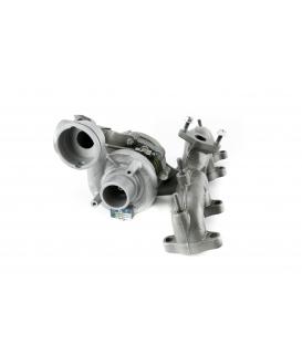 Turbo pour Skoda Superb II 1.9 TDI 105 CV Réf: 751851-5004S