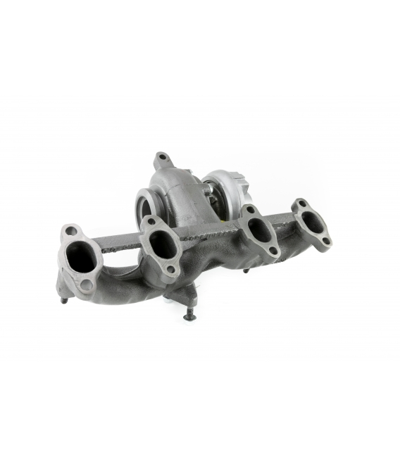 Turbo pour Volkswagen Golf V 1.9 TDI 90 CV - 92 CV Réf: 751851-5004S