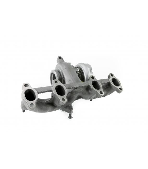Turbo pour Volkswagen Touran 1.9 TDI 105 CV Réf: 751851-5004S