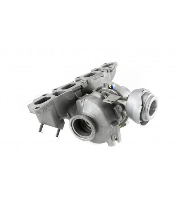 Turbo pour Saab 9-3 II 1.9 TiD 150 CV Réf: 773720-5001S
