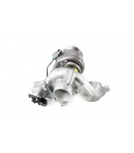 Turbo pour Ford Fiesta VIII 1.6 l TDCi 95 CV Réf: 49373-02013