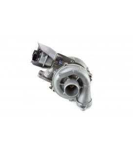 Turbo pour Peugeot 4008 1.6 HDI 115 114 CV Réf: 762328-5002S
