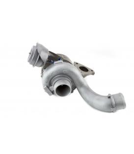 Turbo pour Renault Espace IV 2.2 dCi 138 CV Réf: 727271-5010S