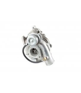 Turbo pour Hyundai H-1 136 CV Réf: 715843-5001S
