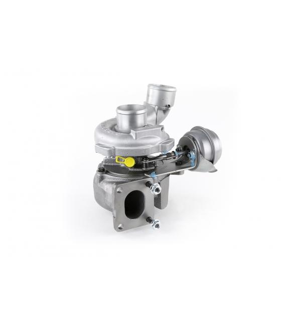 Turbo pour Alfa-Romeo 147 1.9 JTD 120 CV Réf: 777251-5001S