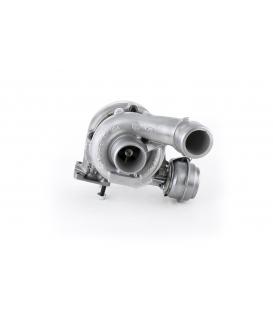 Turbo pour Fiat Bravo II 1.9 JTD 120 CV Réf: 777251-5001S