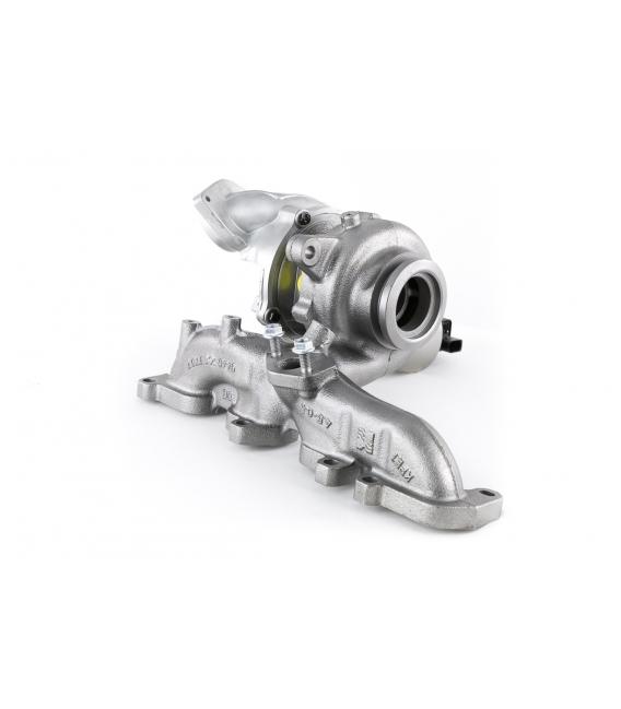 Turbo pour Seat Alhambra II 2.0 TDI 140 CV Réf: 5440 988 0021
