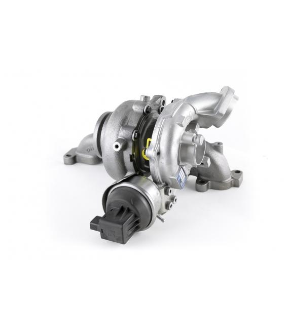 Turbo pour Seat Altea 2.0 TDI 140 CV Réf: 5440 988 0021