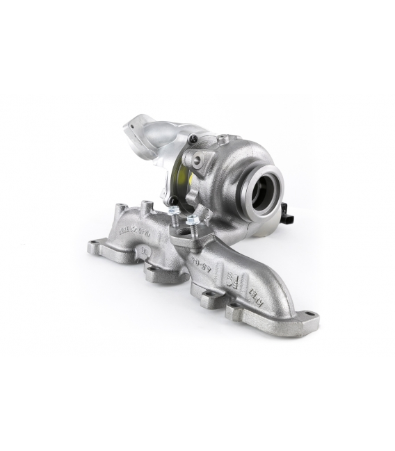 Turbo pour Skoda Octavia II 2.0 TDI 140 CV Réf: 5440 988 0021