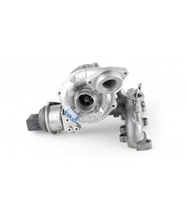 Turbo pour Volkswagen Touran 2.0 TDI 140 CV Réf: 5440 988 0021