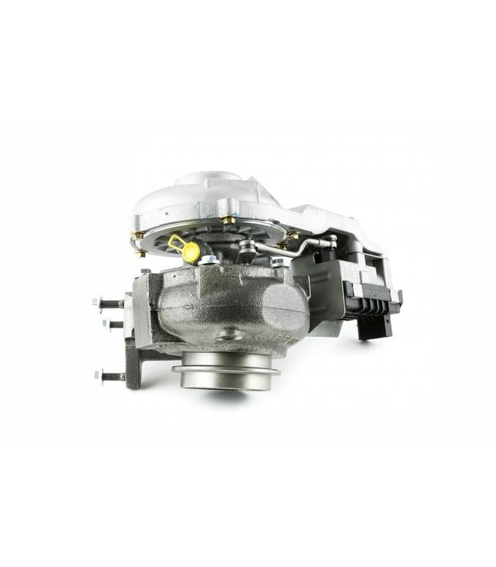 turbo mercedes classe e 270 cdi  w211  177 cv   pas cher  achat  vente  echange standard