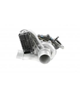 Turbo pour Citroen Jumper III 2.2 HDI 130 130 CV Réf: 798128-5004S