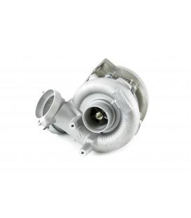 Turbo pour BMW X5 3.0 d (E53) 218 CV Réf: 753392-5018S
