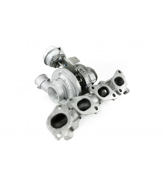 Turbo pour Alfa-Romeo 159 1.9 JTDM 150 CV Réf: 773721-5001S