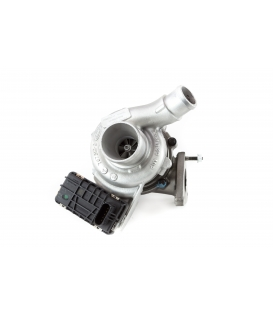 Turbo pour Ford Tourneo VI 2.2 TDCi 155 CV Réf: 786880-5006S