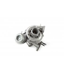 Turbo pour Fiat Doblo 1.6 JTD 105 CV Réf: 807068-5002S
