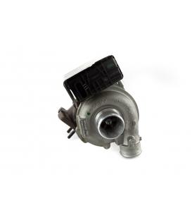 Turbo pour Dodge Nitro 2.8 CRD 177 CV Réf: 796910-5002S