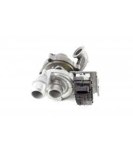 Turbo pour Ford Focus II 1.8 TDCi 115 CV Réf: 742110-5007S
