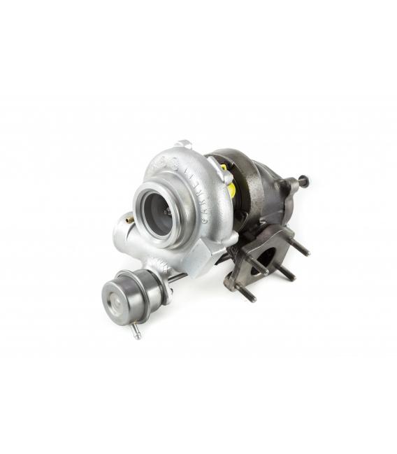 Turbo pour Saab 9-3 I 2.0 185 CV Réf: 452204-5007S