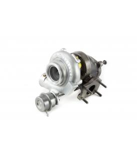 Turbo pour Saab 9-5 2.3 230 CV Réf: 452204-5007S